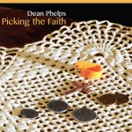 Picking the Faith CD Cover