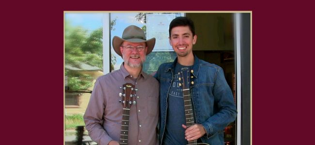 Mountain Roads, seven songs from Wallen and Phelps