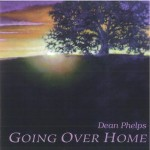 Going Over Home, CD artwork