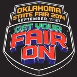 Get Your Fair On - Oklahoma State Fair